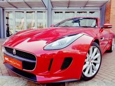 2015 Jaguar F-TYPE 3.0 V6 Gauteng Sandton