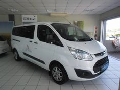 2014 Ford Tourneo Custom LTD 2.2TDCi SWB 114KW Kwazulu Natal Durban