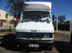 2008 TATA 207 207 3.0 Di Ds Cc Gauteng Nigel