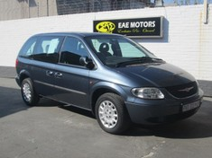 2004 Chrysler Voyager 2.4 Se  Gauteng Vereeniging