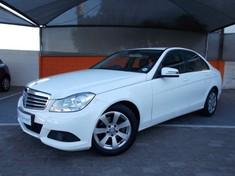 2012 Mercedes-Benz C-Class C 180 K Blueefficiency  Western Cape Malmesbury