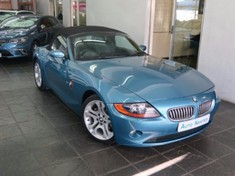 2003 BMW Z4 Roadster 3.0i At Western Cape Paarl