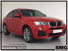 2016 BMW X4 xDRIVE20d M Sport Kwazulu Natal Margate
