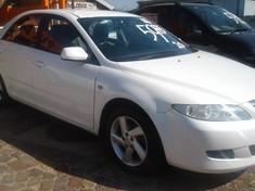 2004 Mazda 6 2.0 Active Gauteng Boksburg