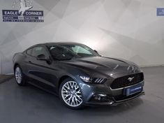 2017 Ford Mustang 2.3 Ecoboost Auto Gauteng Sandton