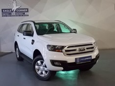 2017 Ford Everest 2.2 TDCi XLS Auto Gauteng Sandton