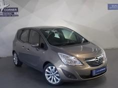2012 Opel Meriva 1.4t Cosmo  Gauteng Sandton