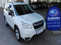2013 Subaru Forester 2.5 X CVT Gauteng Centurion