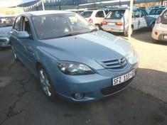 2005 Mazda 3 2.0 Individual  Gauteng Roodepoort