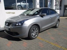 2017 Suzuki Baleno 1.4 GLX 5-Door Auto Gauteng Johannesburg