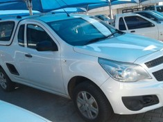 2014 Chevrolet Corsa Utility 1.4 Club Pu Sc  North West Province Hartbeespoort
