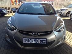 2011 Hyundai Elantra 1.8 Gls At Gauteng Johannesburg