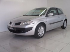 2006 Renault Megane Iii 1.6 Shake It 5dr  Gauteng Rosettenville