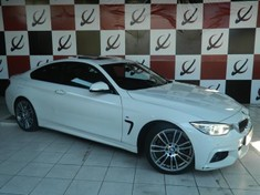 2014 BMW 4 Series BMW 428I M-SPORT PACKAGE Gauteng Pretoria