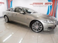 2015 Jaguar XJ 3.0 Sc Premium Luxury Gauteng Johannesburg