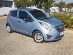 2011 Chevrolet Spark 1.2 L 5dr  North West Province Rustenburg