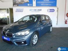 2015 BMW 2 Series 218i Sport Line Active Tourer Auto Western Cape Goodwood
