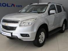 2013 Chevrolet Trailblazer 2.5 Lt  Western Cape Somerset West
