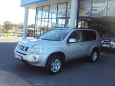 2010 Nissan X-trail 2.5 Se 4x4 r72  Gauteng Randburg