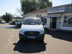 2013 Mercedes-Benz Vito 113 Cdi Fc Pv  Kwazulu Natal Durban