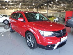 2015 Dodge Journey 3.6 V6 CrossRoad Mpumalanga Witbank