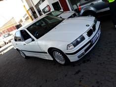 1998 BMW 3 Series 3.0l Gauteng Johannesburg
