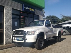 2000 Toyota Hilux 2700i Raider Rb Pu Sc  Eastern Cape Port Elizabeth