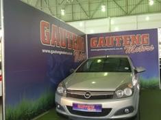 2006 Opel Astra Coupe Turbo  Gauteng Pretoria