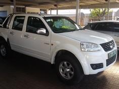 2012 GWM Steed 5 2.0 Vgt Pu Dc Gauteng Pretoria