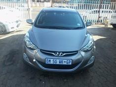2011 Hyundai Elantra 1.8 Gls Automatic Gauteng Jeppestown