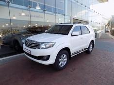 2011 Toyota Fortuner 4.0 V6 Heritage Rb At  Western Cape Somerset West
