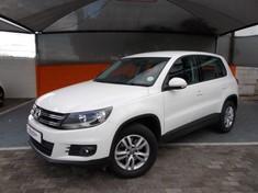 2013 Volkswagen Tiguan 2.0 Tdi Bmot Trend- Fun Western Cape Malmesbury