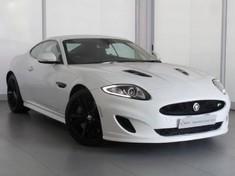 2012 Jaguar XK Xkr 5.0 Coupe  Western Cape Cape Town
