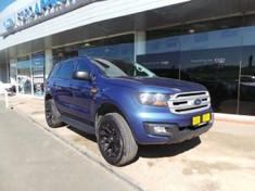 2017 Ford Everest 3.0 Tdci Xlt  Kwazulu Natal Umhlanga Rocks