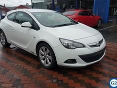 2014 Opel Astra Gtc 1.4t Enjoy 3dr  Kwazulu Natal Pinetown