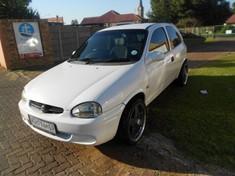 2007 Opel Corsa Lite  Gauteng Boksburg