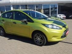2009 Ford Fiesta 1.6 Tdci Ambiente 5dr  Free State Bloemfontein