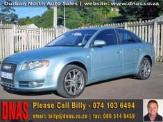 2006 Audi A4 2.0 Tdi b7  Kwazulu Natal Durban North