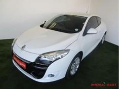 2012 Renault Megane Iii 1.6 Dynamique Coupe  Gauteng Randburg