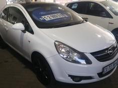 2011 Opel Corsa 1.4 Sport 3dr  Gauteng Pretoria