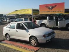 1998 Volkswagen Polo Classic 1.6  Gauteng North Riding