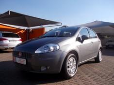 2011 Fiat Punto 1.4 Essence 5 Dr  Gauteng Pretoria