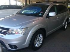 2014 Dodge Journey 2.7 Sxt At  Gauteng Pretoria