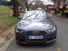 2014 Audi A4 2.0 Tdi Ambition Multi b8  Gauteng Johannesburg