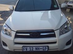 2011 Toyota Rav 4 Rav4 2.0 5door Gauteng Johannesburg