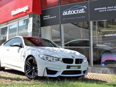 2016 BMW M4 Coupe M-DCT Kwazulu Natal Umhlanga Rocks