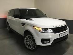 2015 Land Rover Range Rover Sport 5.0 V8 SC HSE DYNAMIC Gauteng Four Ways