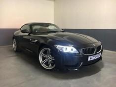 2014 BMW Z4 Sdrive20i M Sport At  Gauteng Four Ways
