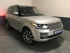 2014 Land Rover Range Rover 5.0 V8 Sc Vogue Se  Gauteng Four Ways