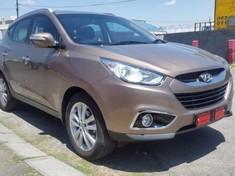 2013 Hyundai iX35 2.0 Executive Gauteng Johannesburg